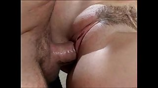 Pussy close up fuck