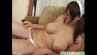 Sukara pleases her slaver with porn