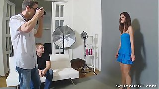 Sell your gf - drilled for kelly jai 1st portfolio