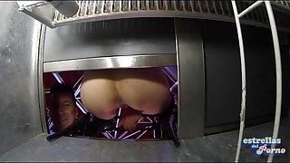 La nevera de actricesdelporno