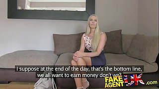 Fakeagentuk south african honey put throughout paces in fake casting