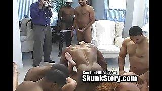 Skunkstory fuckfest tube
