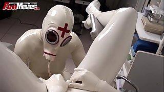 Fun videos german dilettante latex fetish hospital lesbian babes