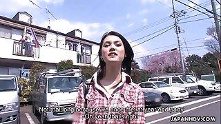 Japanese maria ozawa screwed hard uncensored