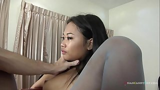 Small amateur wife acquires the pump and dump