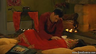 Exotic indian lovemaking techniques