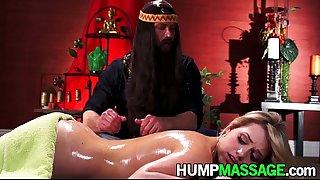 Mia malkova hawt fuck massage