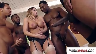 [pornmania.org] brooklyn follow [gangbang, anal, large mangos, interracial]
