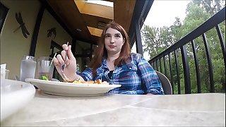 Tinder doxy acquires drilled in restaurant public restroom