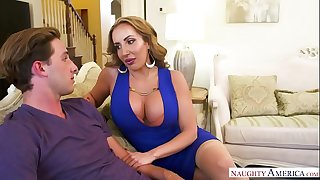 Milf richelle ryan needs youthful schlong! wicked america