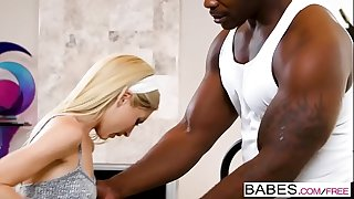 Babes - dark is more excellent - (piper perri) - reform your rump
