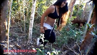 Hd thai legal age teenager heather unfathomable flasting titties in the public and give deepthroat creamthroat in the car