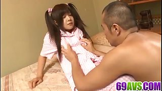 Shino nakamura gorgeous black cock sluts drilled on livecam