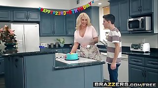 Brazzers - mama got mambos - my allies screwed my mommy scene starring ryan conner, jordi el ni&ntild