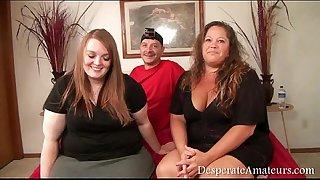 Casting hopeless amateurs gopro bts footage bbw trio milf large bazookas monry m