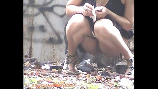 Exstremal piss-06