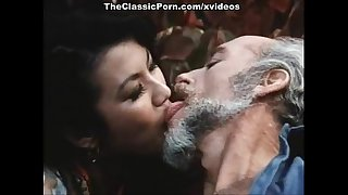 Old guy bonks younng retro cheating wife