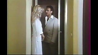 Vintage sexy massage video