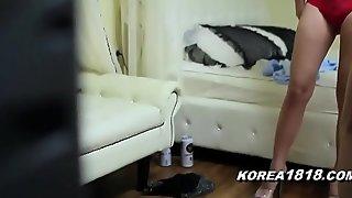 KOREA1818.COM - Dabang Korean Slattern Seduced