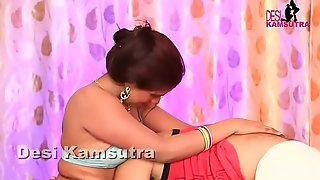 hot young super dame indian the last straw business