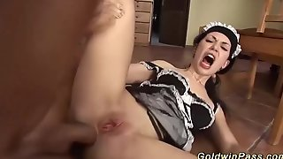 extreme Isabella Clark  unfathomable cavity anal fisted