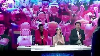 Vaka Yoko Tow-haired Eró_tico Alicante 2017 Betty Hot Ayesax Siona Gold