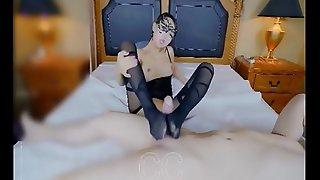 拳交女王周晓琳第29部极品黑丝女神首次与男性激情爆操 纯粹做爱 淫语浪叫 预览视频 (Trailers)