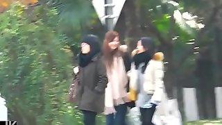Chinese Explicit Toilet Shanghai Metro City 3