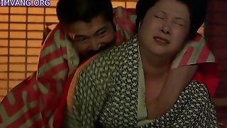 Yasuko matsui relative to burnish apply movie 'in burnish apply year of burnish apply senses'