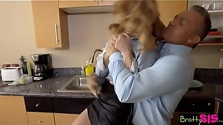 bratty little daughter arya fae is begging for a spanking from her daddy