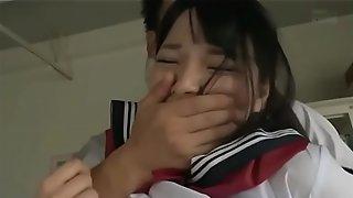 schoolgirl japanese , full video: http://soulsoul18.wixsite.com/elmejorincon/videos-3