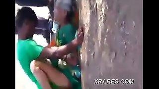 Bangladeshi village asshole boy fuck his grandmother in field mms