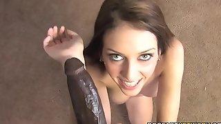 Stephanie Cane Enjoys Interracial Sex